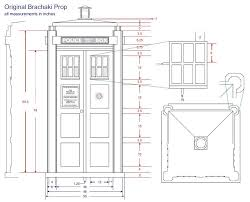 dig useful tardis garden shed plans