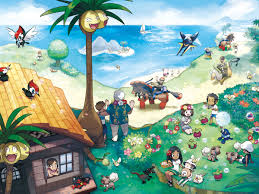 review sun and moon for nintendo 3ds are kinder gentler