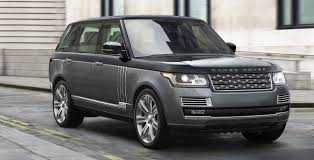 range rover price 2016 land rover 2016 model year lineup myautoworld com