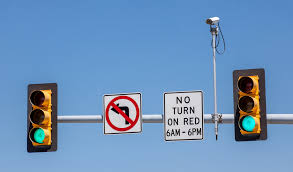 traffic light camera ticket are red light camera tickets enforceable in florida