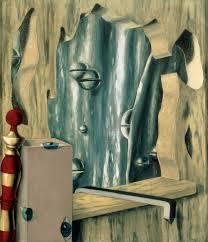 la chambre d oute magritte renée magritte a particular destiny of the scopic impulse