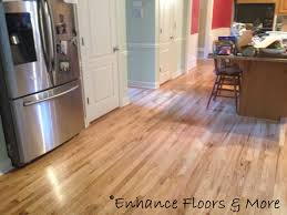 Laminate Flooring Barnsley Prefinished Mullican Red Oak Natural Wood Floors Our