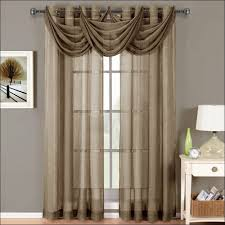 Kohls Kitchen Curtains by Kitchen Gray Kitchen Curtains Curtains For Kitchen Window Above