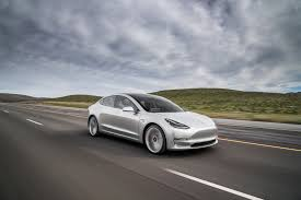 tesla model 3 news u0026 photos wvphotos