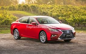 lexus es 350 hybrid review 2020 lexus es 350 redesign changes interior specs