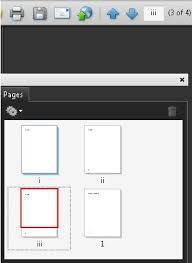 Count Number Of Pages In Pdf Pdf17 Specifying Consistent Page Numbering For Pdf Documents