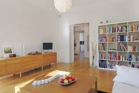swedish decor modern apartment