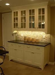 buffet kitchen furniture best 25 kitchen buffet cabinet ideas on built in