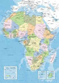 Sudan Africa Map by The More Useful Interesting And Curious Maps Of Africa Africanidad