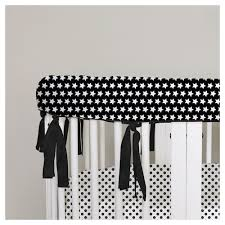 Tribeca Convertible Crib by Stokke Sleepi Bumperless Teething Rail Guard Exclusive Design For