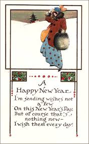 new year s day cards 24 free happy new year cards and poems