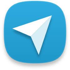 Telegram Web Web Telegram Icon Captiva Iconset Bokehlicia