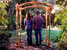 How To Make A Chuppah The Gilmore Girls Rewatch Project Twinkies A Chuppah And That
