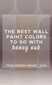 Best Paint Colors For Kitchens With Oak Cabinets 5 Top Wall Colors For Kitchens With Oak Cabinets Kitchen Design