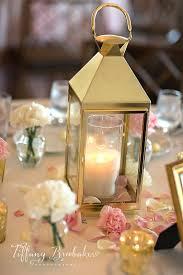 Wedding Centerpiece Lantern by Best 25 Gold Lanterns Ideas On Pinterest Lantern Wedding
