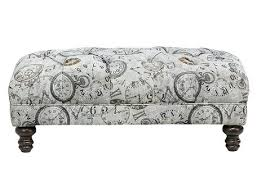 Slumberland Living Room Sets by Slumberland Tempus Collection Cocktail Ottoman
