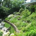 Sloped Backyard Ideas Sloped Backyard Ideas Home Decorators Online