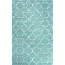 Bright Blue Rug Jaipur Hampton Rug From Baroque Collection Bq23 Free Shipping