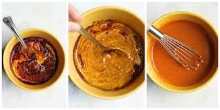 rice bean avocado bowl u0026 sweet chili mustard sauce the vegan 8