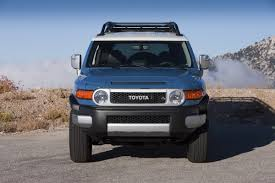 2014 will be the final model year for the toyota fj cruiser