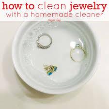 best 25 clean jewelry ideas on diy jewellery cleaning