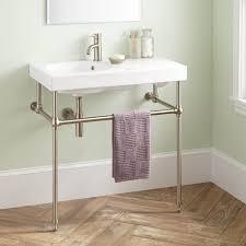Menards Bathroom Sink Drain by Bathroom Farmhouse Bathroom Sink Lowes Bathroom Pedestal Sink