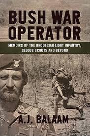 fireforce one man s war in the rhodesian light infantry bush war operator memoirs of the rhodesian light infantry selous