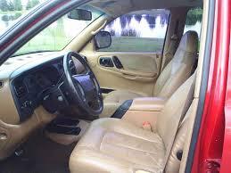 2001 Dodge Durango Interior 1998 Dodge Durango Slt At Alpine Motors
