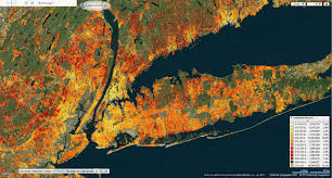 Map Of Long Island New York by Us Poverty U0026 Wealth