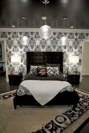 Modern White And Black Bedroom 57 Best Teen Bedroom Spaces Images On Pinterest Bedrooms
