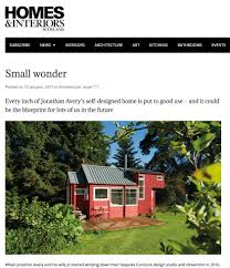 scottish homes and interiors homes interiors scotland jan feb 2017 tiny house scotland