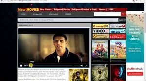 how to see frist new movies on websit geo movies youtube