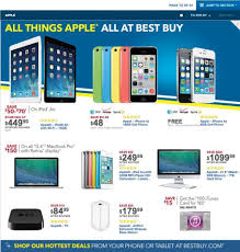 apple sales at best buy 31 leaked black friday deals for 2013