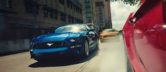 how is a ford mustang 2018 ford mustang sports car 1 sports car for 50 years