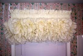 Country Ruffled Valances The Adorable Of Country Ruffled Curtains U2014 Tedx Designs