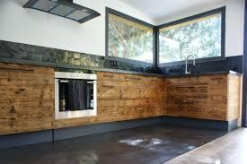 plan travail cuisine beton cire cuisine béton ciré mixez les matières enduits décoratifs