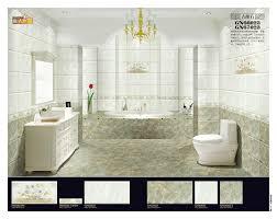 3d inkjet ceramic bathroom wall tile borders bathroom wall tile