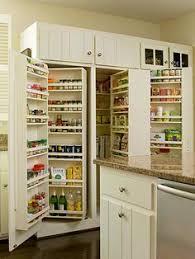 Kitchen Pantry Idea Walk In Kitchen Pantry Design Ideas Kitchen Pantry Ideas For