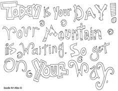 quotes coloring pages quotes coloring