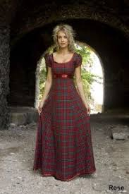 scottish wedding dresses 7 best plaid and tartan scottish dresses images on