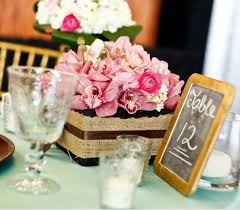 how to make centerpieces how to make centerpieces for a civil wedding 7 steps
