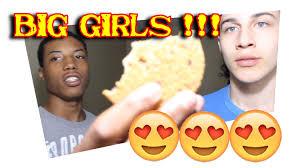 lexus jordan twerk video big girls need love too