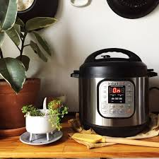 send help i u0027m kind of falling in love with the instant pot