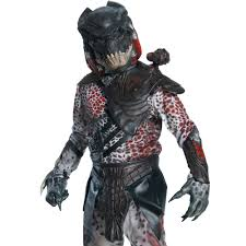 Alien Movie Halloween Costume Alien Hunter Predator Costume