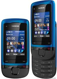 Hp Acer C2 Nokia C2 05 Pictures Official Photos