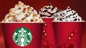 target free starbucks coffee on thanksgiving and black friday