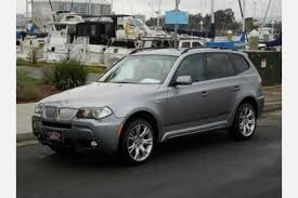 bmw x3 for sale used used 2008 bmw x3 for sale pricing features edmunds