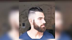 medium undercut 15 hairstyles match with beards for men u0027s 2016 life u0026style