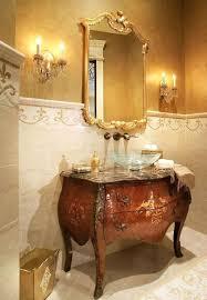 decoration italian vanities