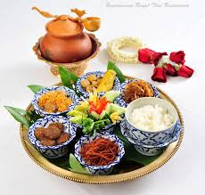cuisine tha andaise s regional cusines cooking temple of